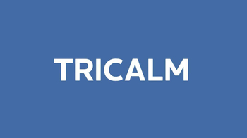 TriCalm TV Spot