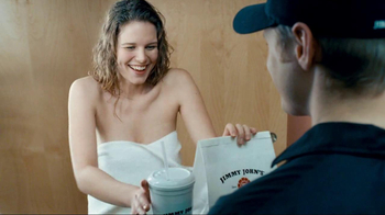 Jimmy John's TV Spot, 'Foreign Language' - Thumbnail 9