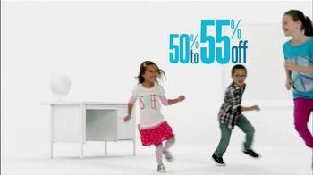 Kohl's Labor Day Savings 3 Day Sale TV Spot - Thumbnail 5