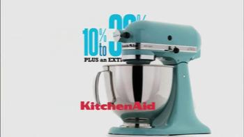 Kohl's Labor Day Savings 3 Day Sale TV Spot - Thumbnail 7