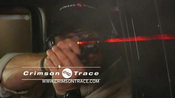 Crimson Trace Glock Gen4 Lasergrips TV Spot