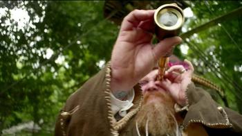 GEICO TV Spot, 'Pirate Throwing a BBQ' - Thumbnail 2