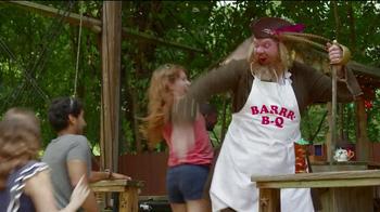 GEICO TV Spot, 'Pirate Throwing a BBQ' - Thumbnail 3