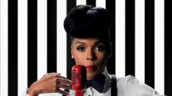 Target TV Spot, 'Janelle Monae: The Electric Lady' - 63 commercial airings
