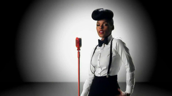 Target TV Spot, 'Janelle Monae: The Electric Lady' - Thumbnail 2