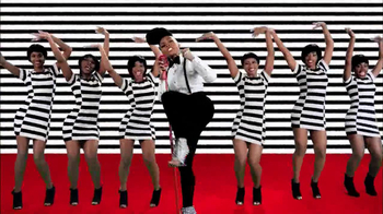 Target TV Spot, 'Janelle Monae: The Electric Lady' - Thumbnail 4