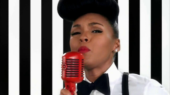 Target TV Spot, 'Janelle Monae: The Electric Lady' - Thumbnail 7