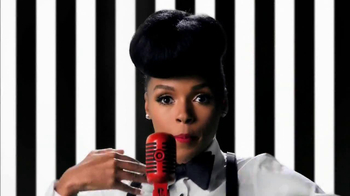Target TV Spot, 'Janelle Monae: The Electric Lady' - Thumbnail 9