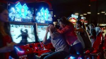 Dave and Buster's TV Spot, 'Sports Bar' - Thumbnail 4