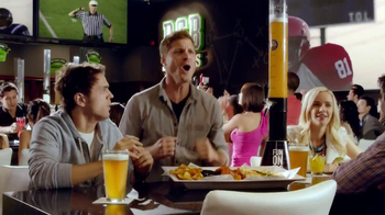 Dave and Buster's TV Spot, 'Sports Bar' - Thumbnail 9