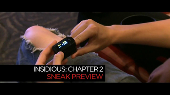 Insidious: Chapter 2 - Alternate Trailer 13
