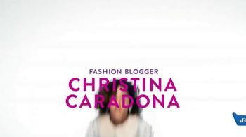 Tampax Radiant TV Spot, 'Style' Featuring Christina Caradona - Thumbnail 1