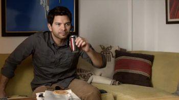 Coca-Cola Zero TV Spot, 'Game vs. Airport' Featuring H. Jon Benjamin - 162 commercial airings