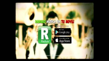 Radiulo TV Spot,'Rayo del Sol' [Spanish] - Thumbnail 6