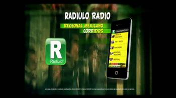 Radiulo TV Spot,'Rayo del Sol' [Spanish] - Thumbnail 3