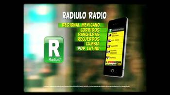 Radiulo TV Spot,'Rayo del Sol' [Spanish] - Thumbnail 4