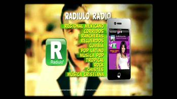 Radiulo TV Spot,'Rayo del Sol' [Spanish] - Thumbnail 5
