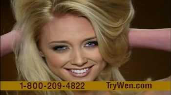 Wen Hair Care System By Chaz Dean TV Spot - 124 commercial airings