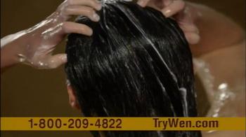 Wen Hair Care System By Chaz Dean TV Spot - Thumbnail 2