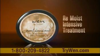 Wen Hair Care System By Chaz Dean TV Spot - Thumbnail 3