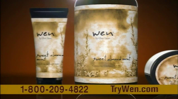 Wen Hair Care System By Chaz Dean TV Spot - Thumbnail 4
