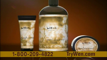 Wen Hair Care System By Chaz Dean TV Spot - Thumbnail 5