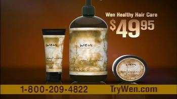 Wen Hair Care System By Chaz Dean TV Spot - Thumbnail 6