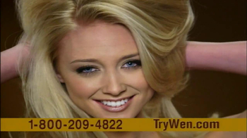 Wen Hair Care System By Chaz Dean TV Spot