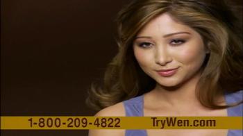 Wen Hair Care System By Chaz Dean TV Spot - Thumbnail 8