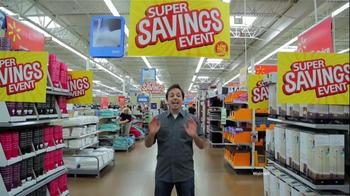 Walmart Super Savings Event TV Spot, 'Juguetes' [Spanish] - Thumbnail 1