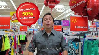 Walmart Super Savings Event TV Spot, 'Juguetes' [Spanish] - Thumbnail 5