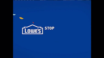 Lowe's TV Spot, 'Update' - Thumbnail 9