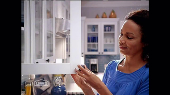 Lowe's TV Spot, 'Update' - Thumbnail 2