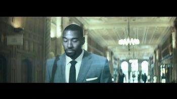 Nike TV Spot, 'Unleash Speed' Featuring Calvin Johnson - Thumbnail 2