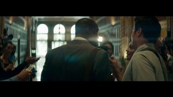Nike TV Spot, \'Unleash Speed\' Featuring Calvin Johnson