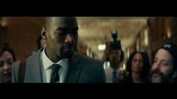 Nike TV Spot, 'Unleash Speed' Featuring Calvin Johnson - Thumbnail 4