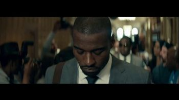 Nike TV Spot, 'Unleash Speed' Featuring Calvin Johnson - Thumbnail 5