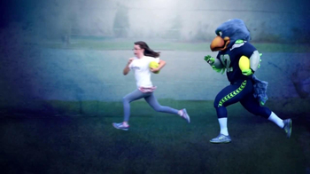 NFL Network Play 60 Super School TV Spot, 'Back to Football' - Thumbnail 3