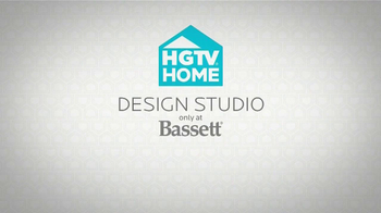 Bassett Anniversay Sale TV Spot, 'HGTV Home' - Thumbnail 10