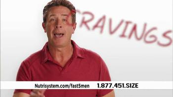 Nutrisystem Fast 5 TV Spot Featuring Dan Marino - Thumbnail 6