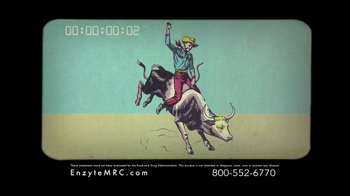 Enzyte MRC TV Spot, 'Masculinity Boost' - Thumbnail 10