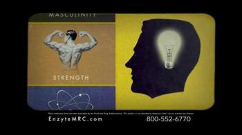 Enzyte MRC TV Spot, 'Masculinity Boost' - Thumbnail 4