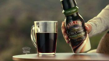 Baileys Raspberry Swirl Coffee Creamer TV Spot - 17 commercial airings