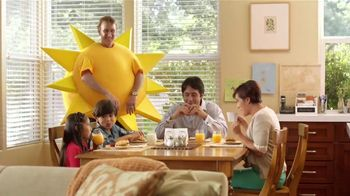 Jimmy Dean Croissant Sandwiches TV Spot, 'Listo' [Spanish] - 30 commercial airings