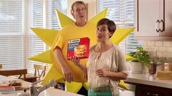 Jimmy Dean Croissant Sandwiches TV Spot, 'Listo' [Spanish] - Thumbnail 6