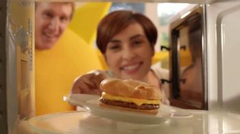 Jimmy Dean Croissant Sandwiches TV Spot, 'Listo' [Spanish] - Thumbnail 7