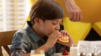 Jimmy Dean Croissant Sandwiches TV Spot, 'Listo' [Spanish] - Thumbnail 9