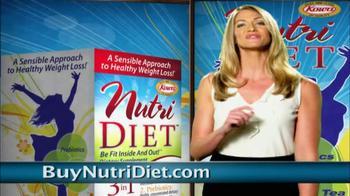 Nutri Diet 3 in 1 Power TV Spot, 'Japanese Women' - Thumbnail 3