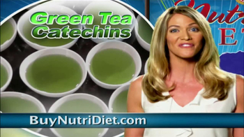 Nutri Diet 3 in 1 Power TV Spot, 'Japanese Women' - Thumbnail 6