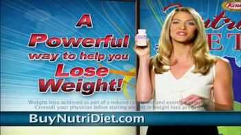 Nutri Diet 3 in 1 Power TV Spot, 'Japanese Women' - Thumbnail 7